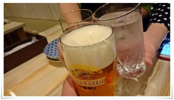 乾杯@K-neerg(ニーグ)