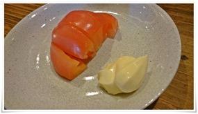 トマトスライス@よかたい総本店