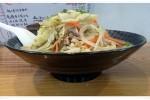 てるのちゃんぽん亭@遠賀郡遠賀町~米粉を使ったツルツル自家製麺が半端無い美味しさでした!