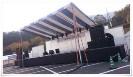 ふれあいステージ@まつり起業祭八幡2013