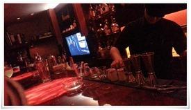 マスター@Restaurant Bar Shelby
