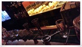 カウンター@Restaurant Bar Shelby