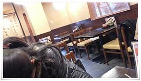 テーブル席@黒かつ亭中央駅本店