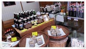 安藤商店@飫肥城下町でうまくち万能醤油をゲット