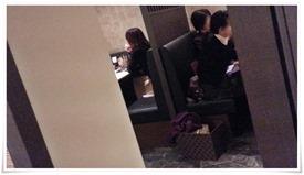 テーブル席@くしかつ一期屋