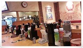店内雰囲気@牛小鉢たまごかけごはん朝食