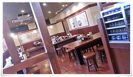 丸亀製麺 小倉店 テーブル席