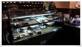 ケーキも販売されてます@cafe 桜亭