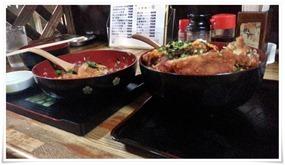 丼のサイズが2倍?@永ちゃん食堂