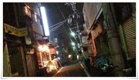 夜のすしざんまい本店@築地場外市場