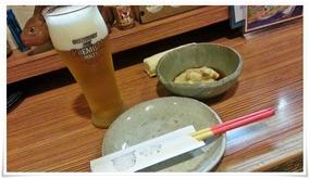 生ビールで乾杯@MABUYA(マブヤ)
