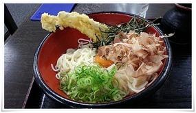 ぶっかけ(細麺)@資さんうどん 中央町店