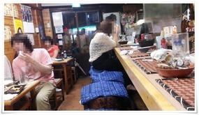 店内の雰囲気@やきとり王将
