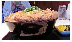 喫茶パール@八幡西区穴生~喫茶店のデカ盛り(カツ丼大盛り)にチャレンジしてきました!