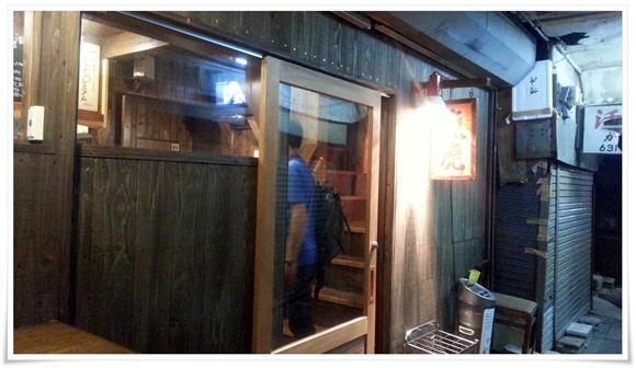 魚虎(うおとら)@黒崎  店舗外観