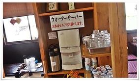 ウォーターサーバ@とり安食堂 曽根店