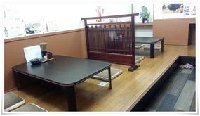 テーブル席@どて焼き・串かつ 大黒店