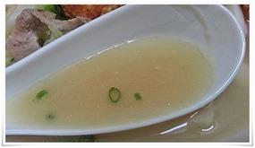 から揚げちゃんぽんスープ@龍昌(りゅうしょう)