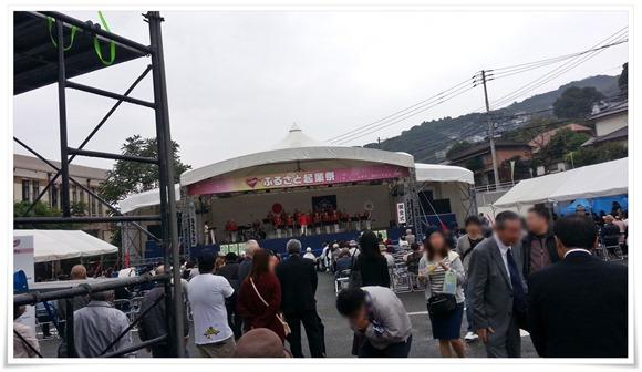 まつり起業祭八幡2014メイン会場
