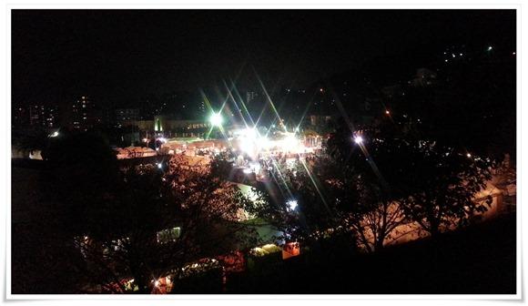 まつり起業祭八幡2014 メイン会場
