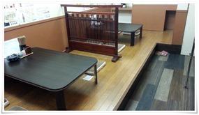 テーブル席@大黒店(だいこくてん)