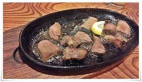 牛タンのバター焼@喰わんか屋 中央町店