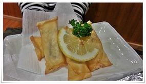 チーズ巻揚げ@喰わんか屋 中央町店