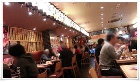 テーブル席@めしや多幸橋本店
