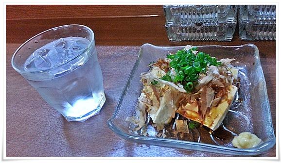 焼酎で乾杯!@八幡東区中央町