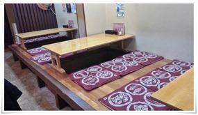 テーブル席@多聞(たもん)