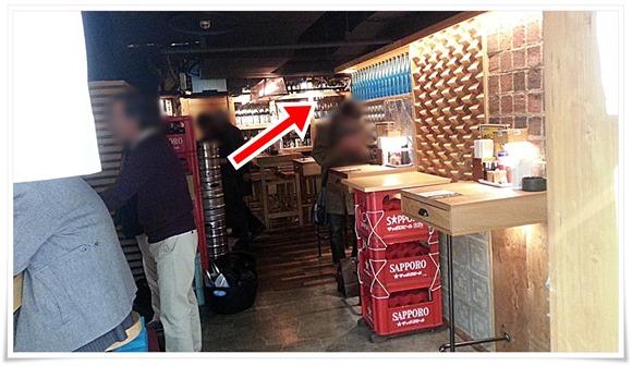 店内右奥にもスペースが@よかたいマイング店
