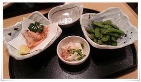 ほろ酔いセット@博多三昧 まるとく食堂