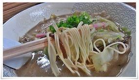 麺@ラーメン天晴(あっぱれ)