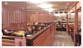 店内の様子@博多鯛めしと日本料理 石蔵