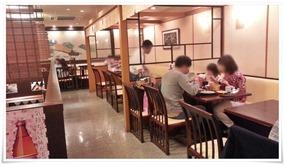 家族連れ多し@博多鯛めしと日本料理 石蔵