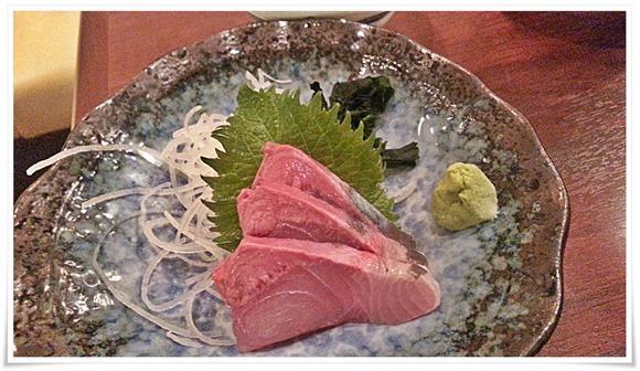 本日のお刺身@博多鯛めしと日本料理 石蔵