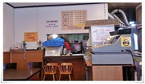 奥が厨房@ちゃんぽん専門店 おおむら亭