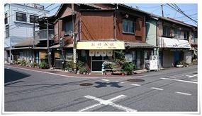 お好み焼き さとう@八幡東区春の町 店舗外観