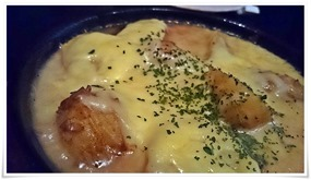 じゃがいもチーズバター@六味三徳 かれん