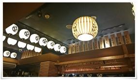 店内の雰囲気@てけてけ 日本橋茅場町店