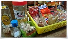 スナック菓子もあります@いのくち酒店