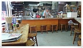 厨房方面@敏ちゃん食堂