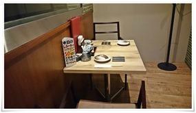 テーブル席@九州うまいもん酒場 SUSU