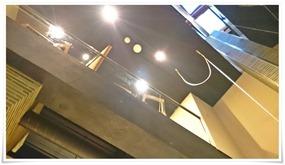 開放感ある天井@九州うまいもん酒場 SUSU