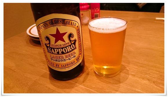 赤星で乾杯@西本町くわんかや