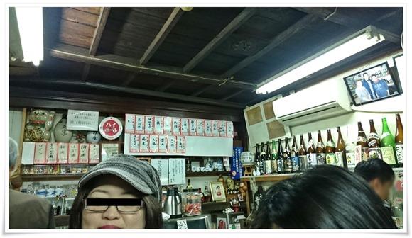 お酒の一杯飲みもOK@赤壁酒店(角打ち)