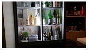 日本酒の数々@ぼっか