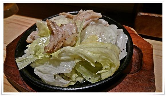 鶏せせりの七味ガーリック@ぼっか