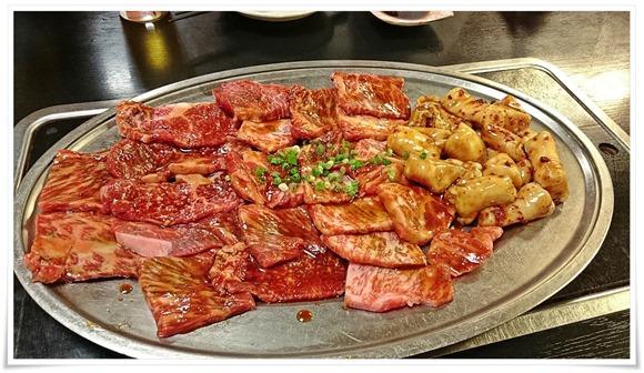 昼飲み焼肉最高@白頭山駅前店
