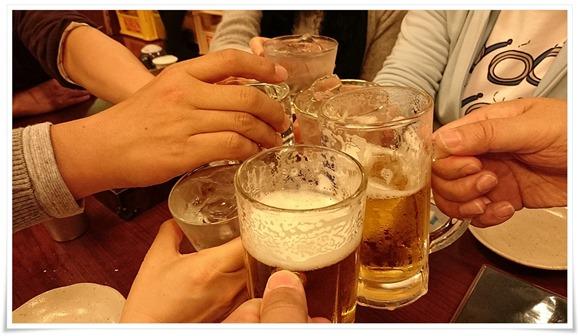とりあえず乾杯@酒房 武蔵